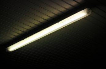 świetlówki