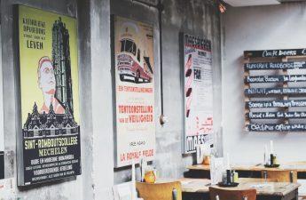 Łatwe i szybkie drukowanie plakatów online