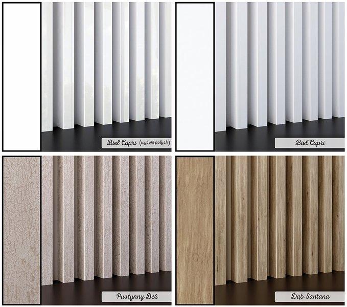 Plusy lameli drewnianych na ścianę