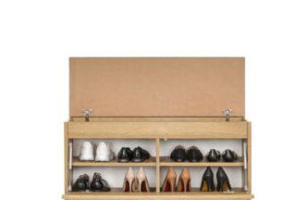 szafka na buty na wymiar